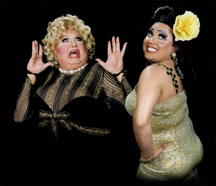 momma kay sedia when queens collide dizzy dames llc drag documentary